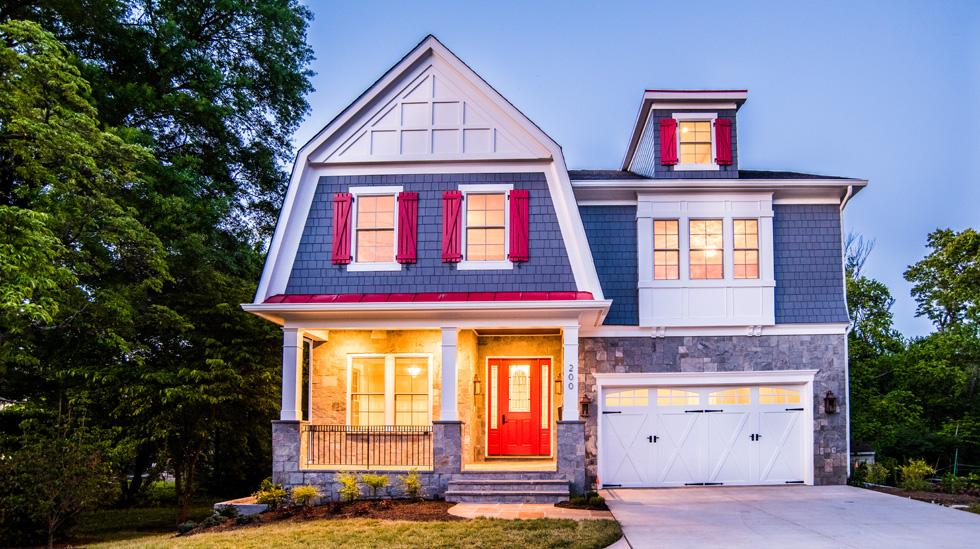 Vienna Custom Home Builder Fairfax County
